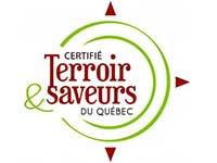 Terroir & saveurs du Québec