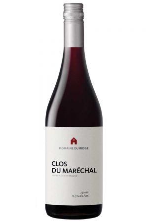 Domaine du Ridge Clos du Maréchal