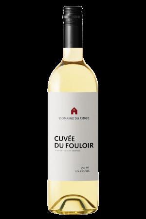 Domaine du Ridge Cuvée du Fouloir
